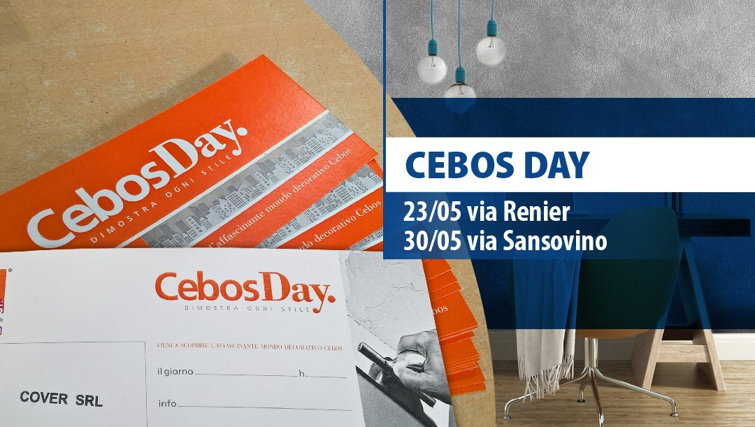 Cebos Day