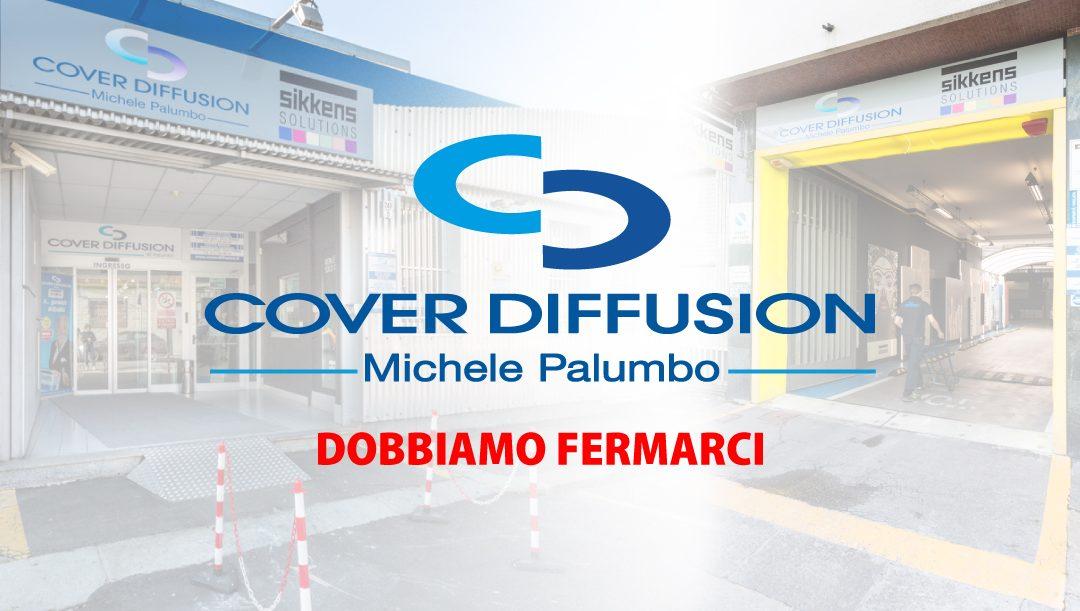 DOBBIAMO FERMARCI