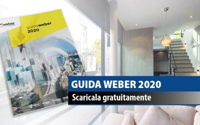 Guida Weber 2020