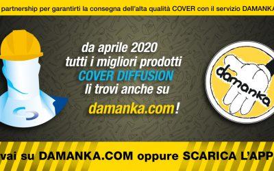 Compra online su Damanka