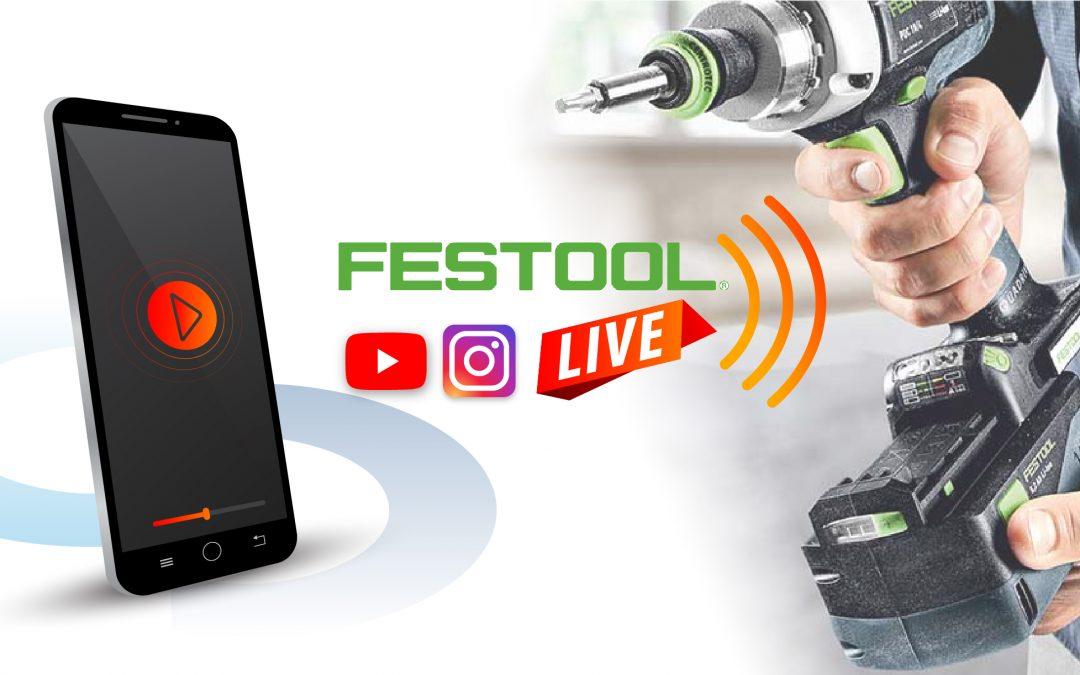 Festool Live