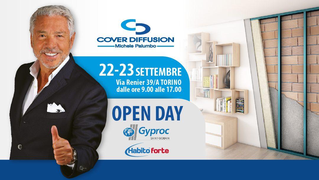 Open Day Gyproc