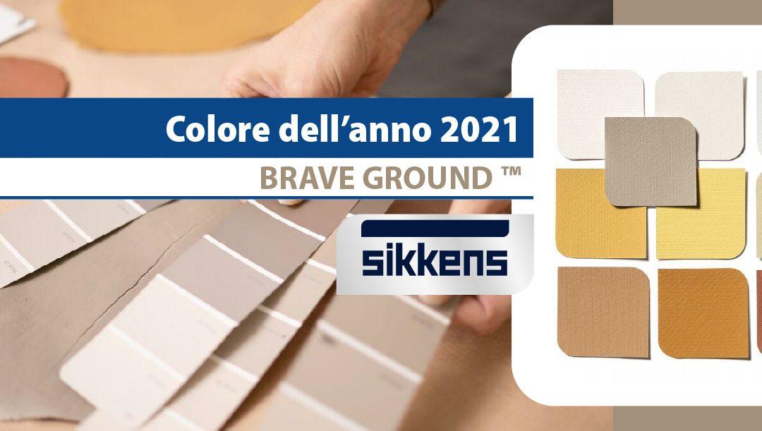 Colore dell'anno 2021