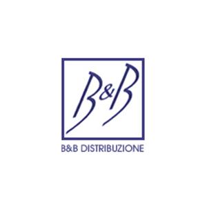 B&B distribuzione Carta da parati