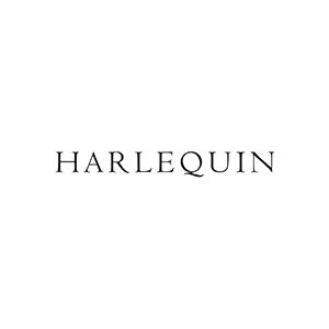 Harlequin Carta da parati