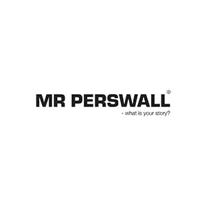 Mr Perswall Carta da parati