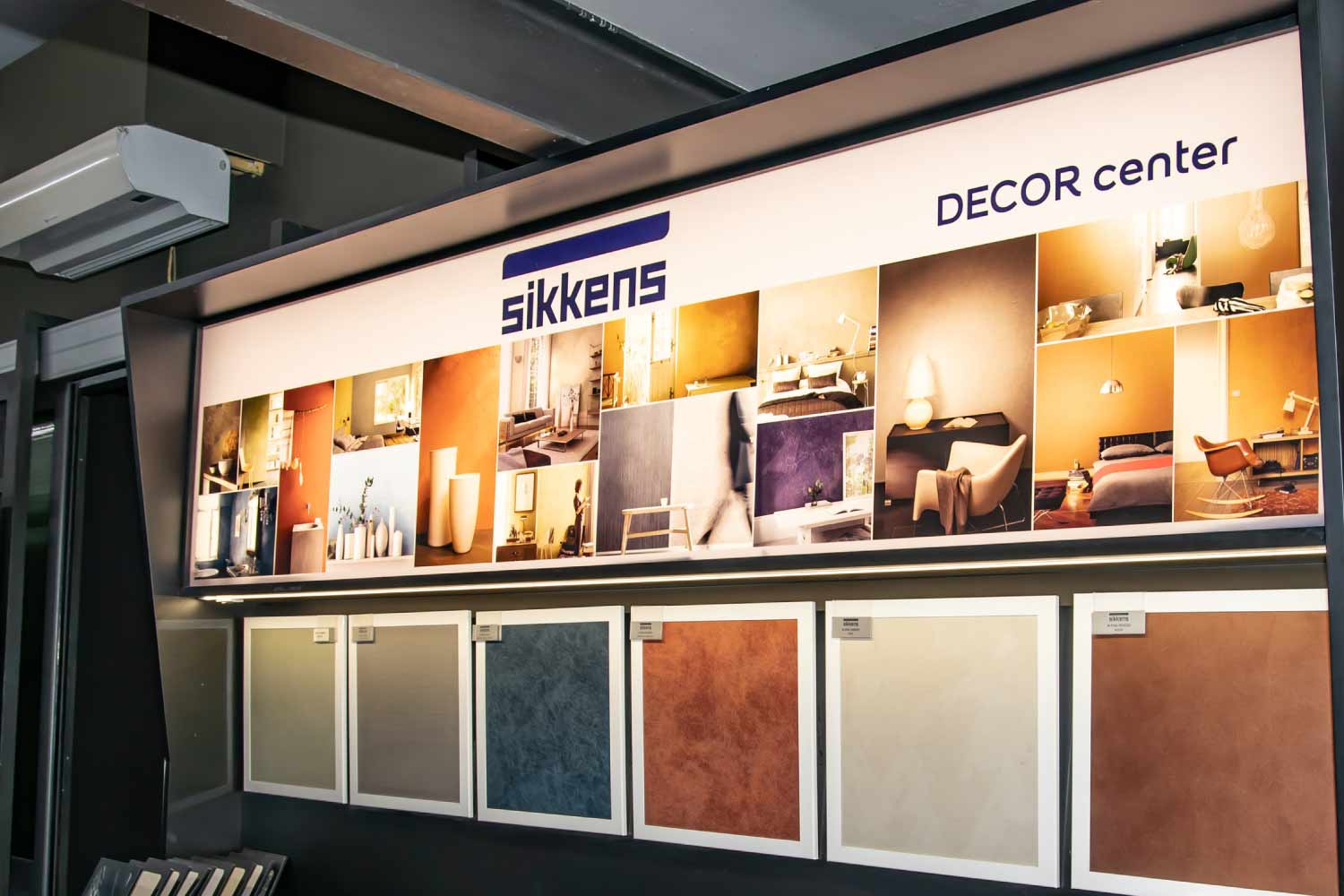 area colore sikkens