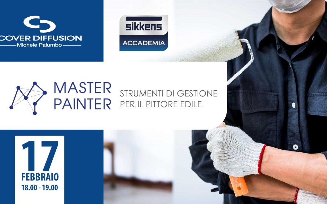 Master Painter Con Sikkens
