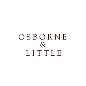 Osborne & Little Carta da parati